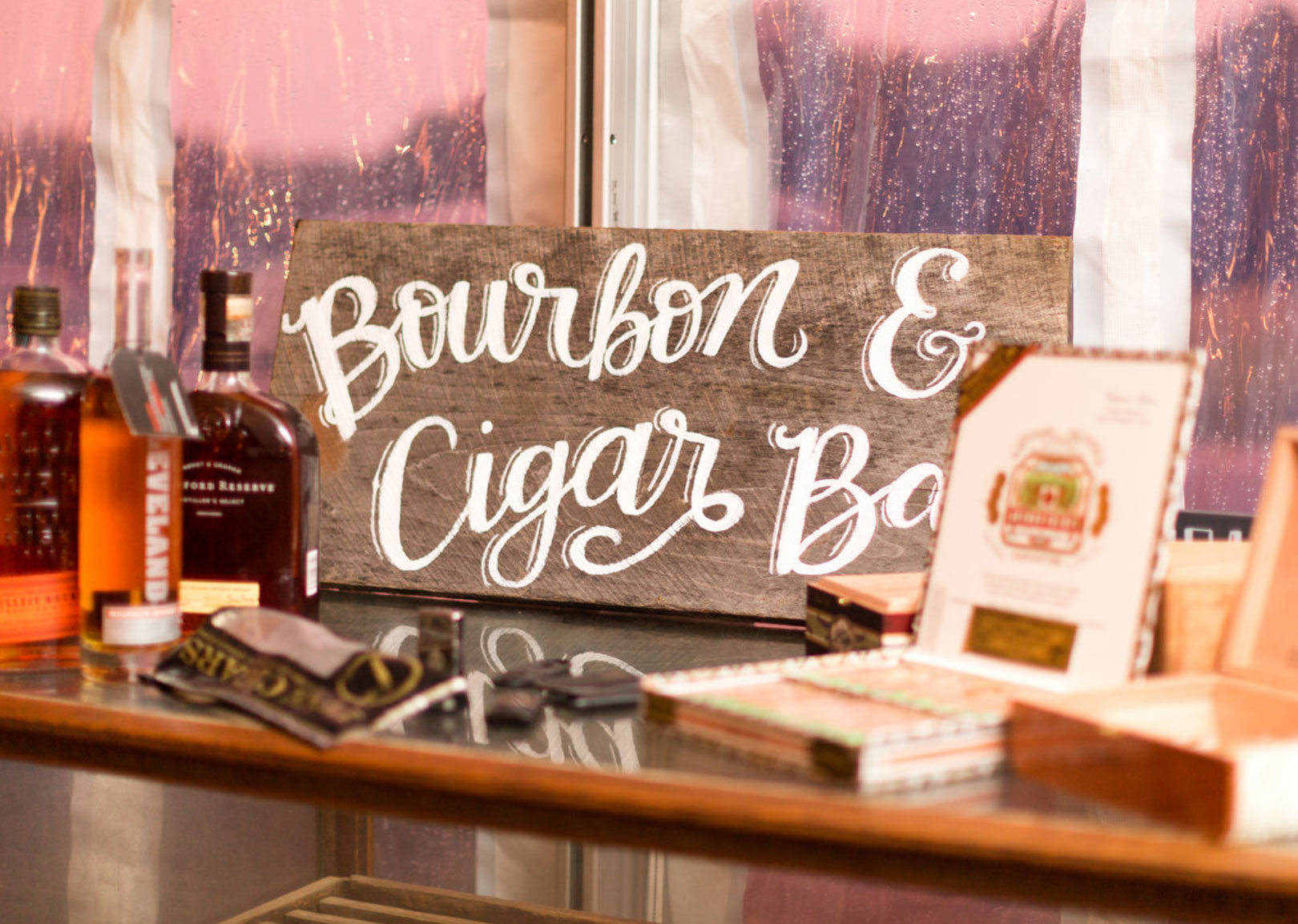 bourboncigar-sign