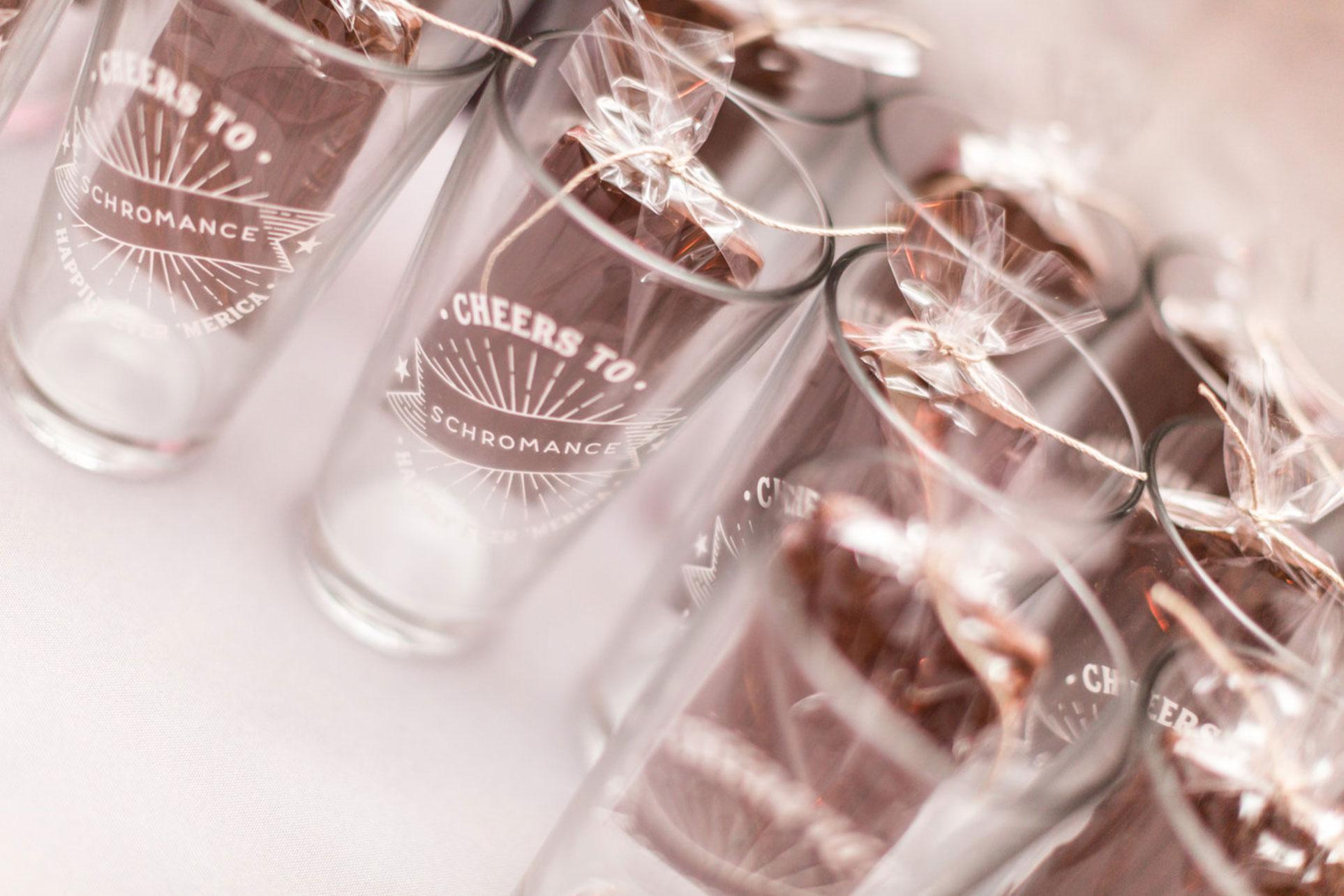 pint-glasses